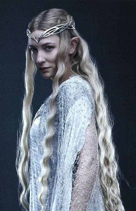 galadriel the one wiki to rule them all fandom powered