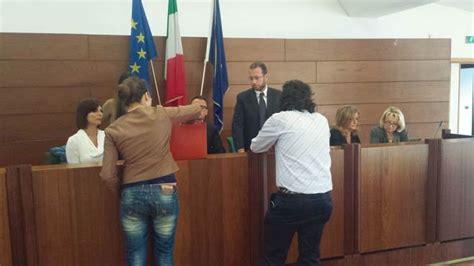 Ufficio Elettorale Napoli by Atripalda Gioved 236 Il Sorteggio Degli Scrutatori