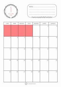 Calendrier Par Mois : calendrier 2016 par mois search results calendar 2015 ~ Dallasstarsshop.com Idées de Décoration