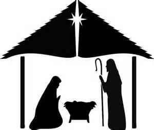 nativity scene stencil walltowallstencils com