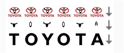 logo renault sport o verdadeiro significado do logótipo da toyota