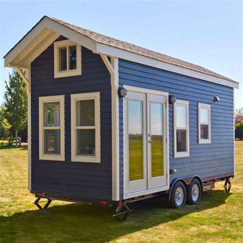 Tiny House Ihr Glaubt Nicht, Wie Toll Dieses Minihaus