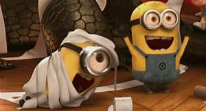 Excited Despicable Me GIF - Find & Share on GIPHY