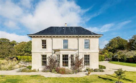 Georgianstyle Self Build  Homebuilding & Renovating