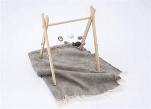 Arche Bébé Bois : babygym zelf maken inspiraties ~ Teatrodelosmanantiales.com Idées de Décoration