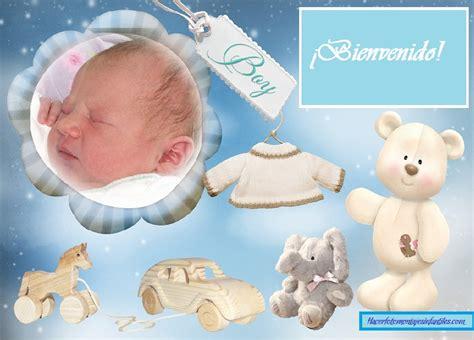 fotomontaje de nacimiento para crear gratis fotomontajes infantiles