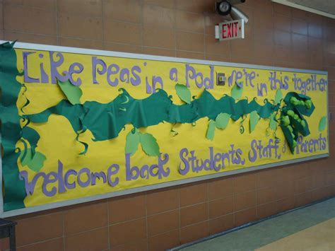 Back To School Bulletin Boards & Classroom Ideas Archives