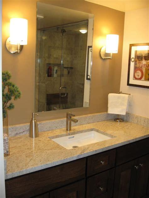Bertch Bath Vanity Design Ideas by Condo Bathroom Modern Dc Metro By Old Town Bath And