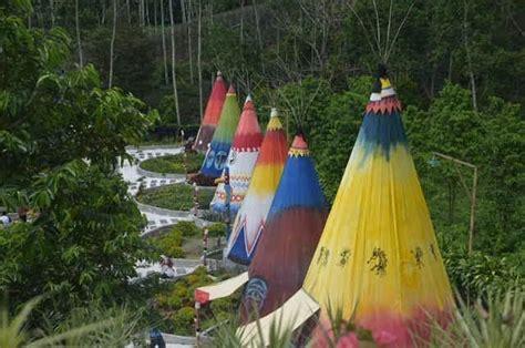 kampung tematik  pulau jawa  bikin nggak bisa