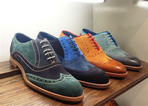 colored dress shoes how to rock coloured dress shoes and not look like a clown