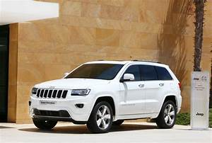 2013 Jeep Grand Cherokee By Mopar Review