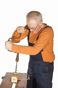 Großes Loch In Holz Bohren : bohren sie ein loch stockfoto bild von metall bohrger t 4408180 ~ Eleganceandgraceweddings.com Haus und Dekorationen