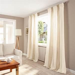 Seilspanngarnitur Für Schwere Vorhänge : vorhang minuetto 1 st ck vorh nge kaufen das kavaliershaus ~ Sanjose-hotels-ca.com Haus und Dekorationen