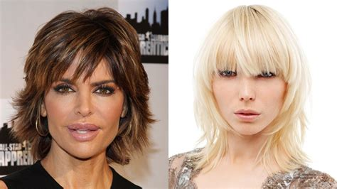 20 Sassy And Sultry Medium Shaggy Hairstyles