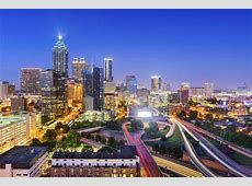 Downtown Atlanta High Rise Condos for rent or for lease