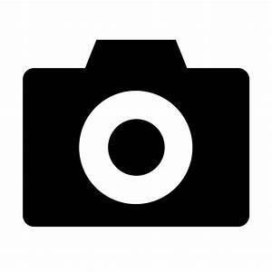 File High contrast camera photog