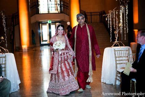San Francisco, California Indian Wedding By Arrowood