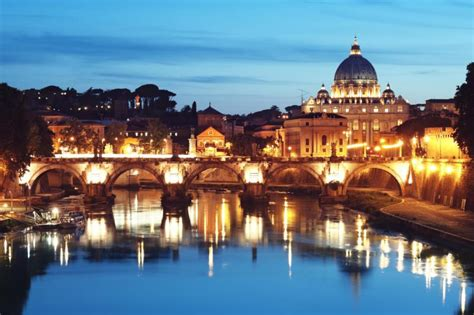 Dinner On A Boat Rome by Rome Dinner Cruise On The Tiber River
