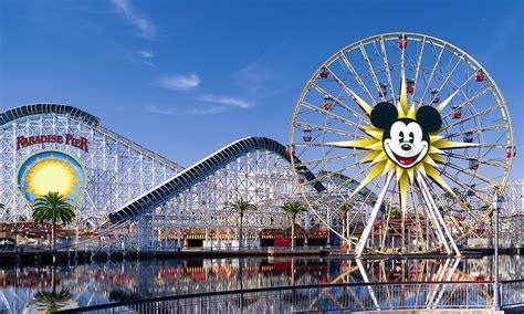 Anaheim Disneyland Anaheim California