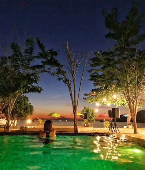 top  komodo resort  luxurious facilities wandernesia