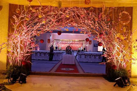 tips  choosing   theme   wedding  event