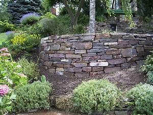Gartenmauern Aus Beton : hortus gartenmauern ~ Michelbontemps.com Haus und Dekorationen