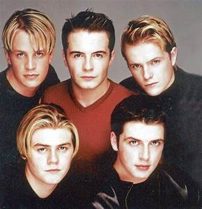 8 British Boy Bands That Were Hot Before One Direction ...