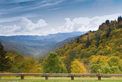 Great Smoky Mountains National Park Celebrates 80th ...