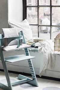 Tripp Trapp Blue : la sedia che cresce con il bambino il tripp trapp ~ Sanjose-hotels-ca.com Haus und Dekorationen