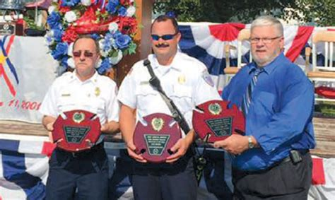 winners  recognitions  jeffco engine rally ffam