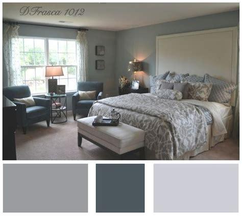 blue gray bedroom ideas  pinterest blue gray