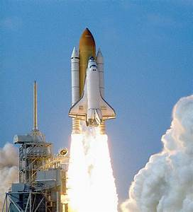 Columbia Space Shuttle Launch - Pics about space