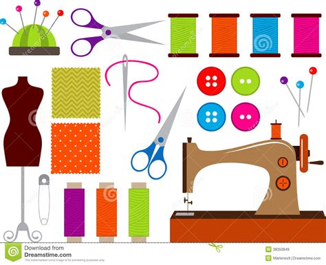 Sewing Clipart Dressmaking Clipart Clipground