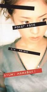 Poker Face Ayumi Hamasaki Song Wikipedia