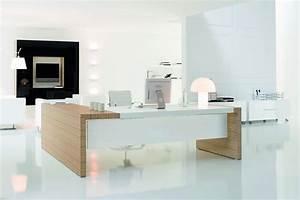 Bureau Moderne Design : bureau kyo cuir montpellier 34 n mes 30 clermont l 39 herault ~ Teatrodelosmanantiales.com Idées de Décoration