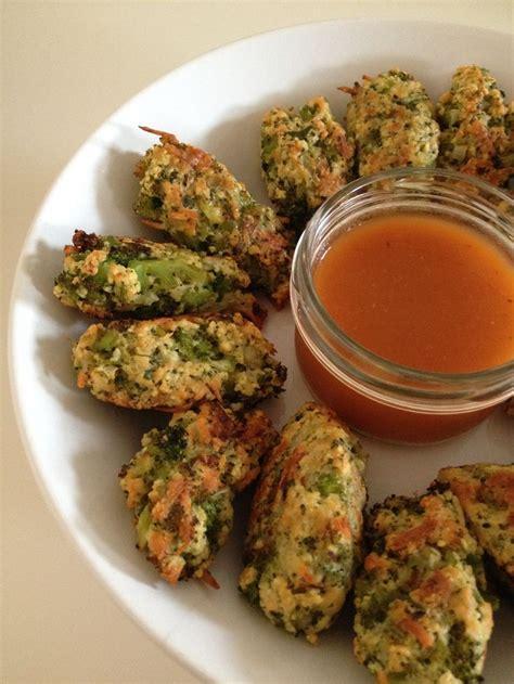 cuisiner des brocolis frais 1000 idées sur le thème bouchées de brocoli sur