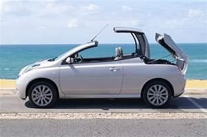 Nissan Micra Cabriolet : 2008 nissan micra c c news and information ~ Melissatoandfro.com Idées de Décoration
