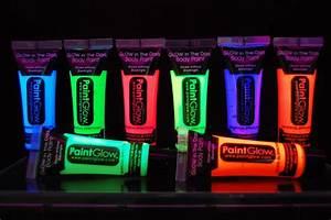 Paint Glow 10ml... Glow In The Dark Paint