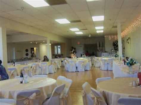 memories banquet hall  event center memphis tn