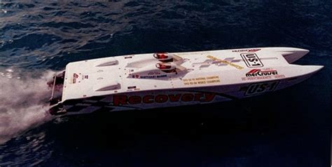 Jaws Race Boat by Boats