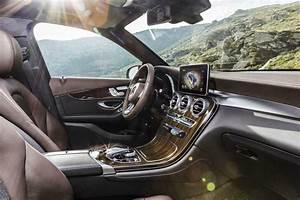Mercedes Glc Gebraucht Benziner : vorstellung mercedes glc 2015 auf dem boulevard leuchtet ~ Kayakingforconservation.com Haus und Dekorationen
