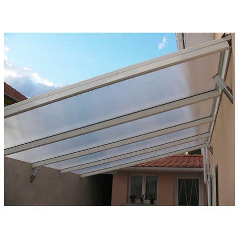 plaques transparentes pour veranda construire une pergola ou v 233 randa soi m 234 me