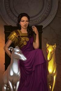 Reyna - The Heroes of Olympus Photo (25128243) - Fanpop
