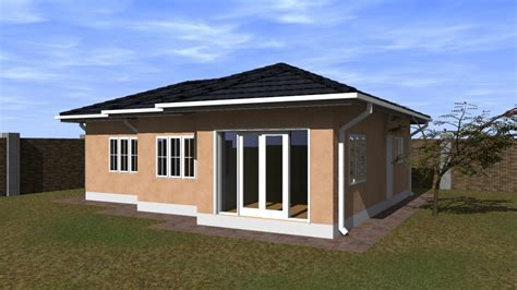 Beat 3 Zim Home Plans - HomePlansMe - Home Plans