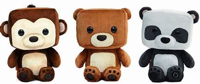 Toys Smart Bear Toy Teddy Leak Families