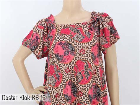 Baju Tidur 3 4 Monkey jual baju daster batik grosir baju tidur murah daster