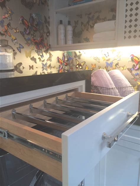 laundry room san francisco decorator showcase