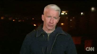 Anderson Cooper Dude Relax Nothing Penguin Gifs