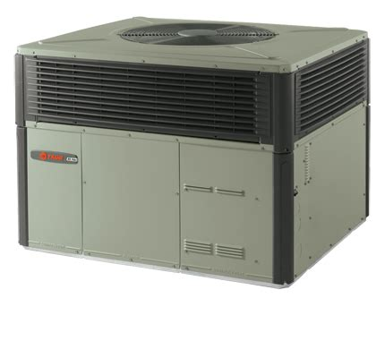 rooftop units  systems trane commercial