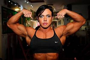 What U0026 39 S It Like To Be A Female Bodybuilder